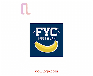 Logo FYC Footwear Vector Format CDR, PNG