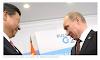 """China e Rússia são """"espantalhos"""" econômico e militar para a União Europeia"""