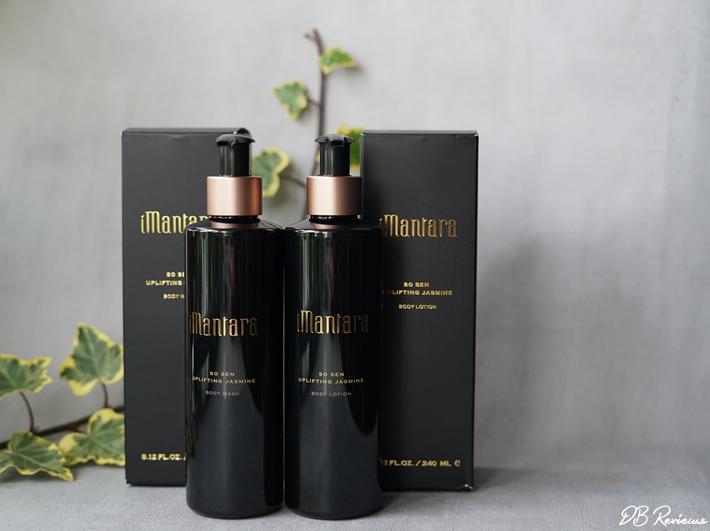 iMantara Bodycare Products