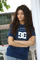 Actress Rithika Sing Latest Pos in Denim Jeans at Guru Movie Interview  0071.JPG