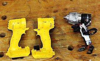 Salah satu tool portable yang saat ini makin banyak digemari oleh para mekanik ialah impac Cara Merawat Cordless Impact Drivers