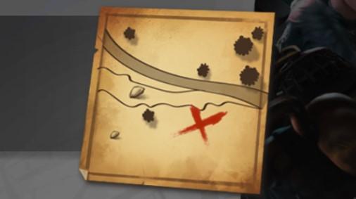 Lokasi Peta Harta Free Fire Hari ke 25 Map Purgatory