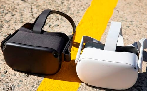Oculus introduces new features in virtual reality glasses