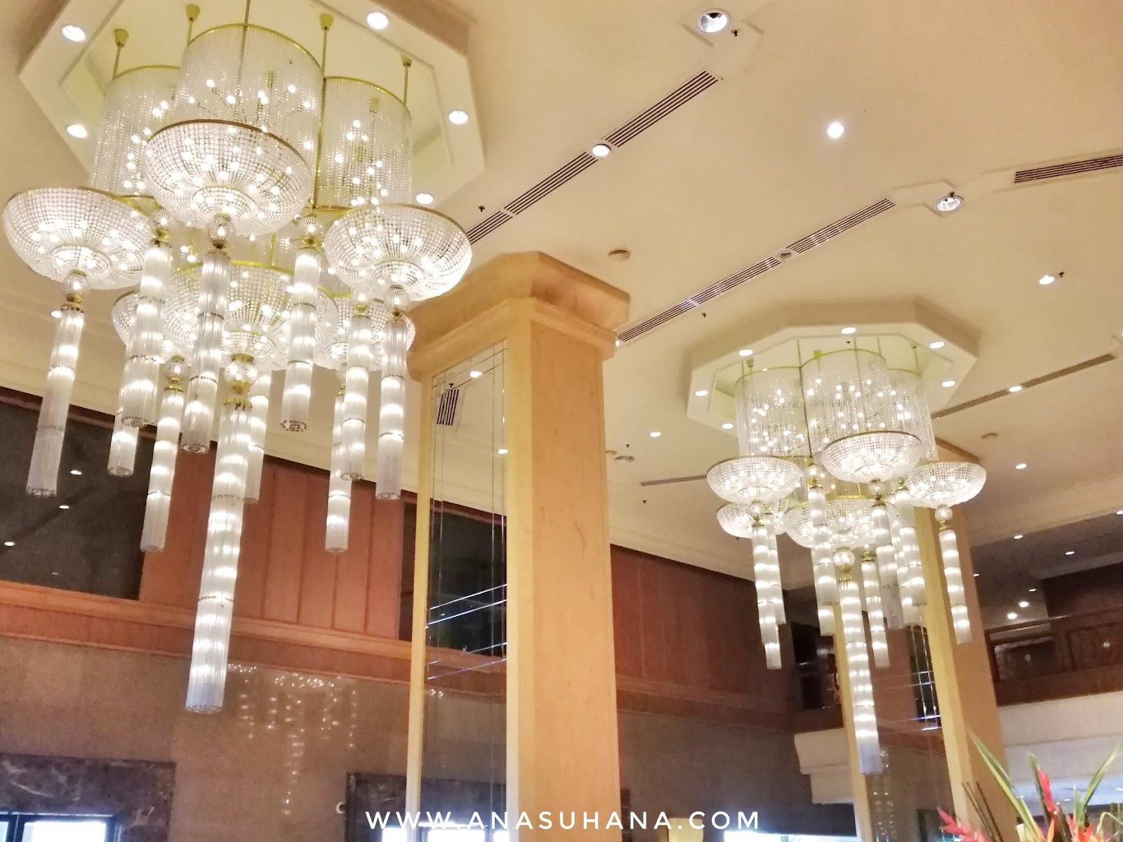 Hotel Ramada Plaza Melaka