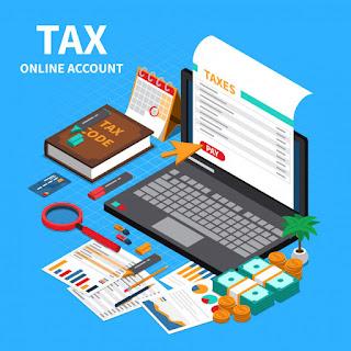 tips lapor pajak secara online lewat aplikasi