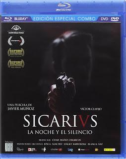 Sicarivs: La Noche y el Silencio [BD25] *Castellano