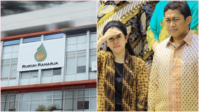 Suami Puan Dapat Proyek Rp4,2 Triliun Bangun Pipa Gas, Aktivis Politik: Kolusi di Era Jokowi!