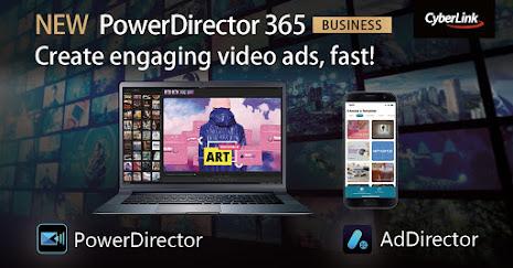 CyberLink PowerDirector 365 Download