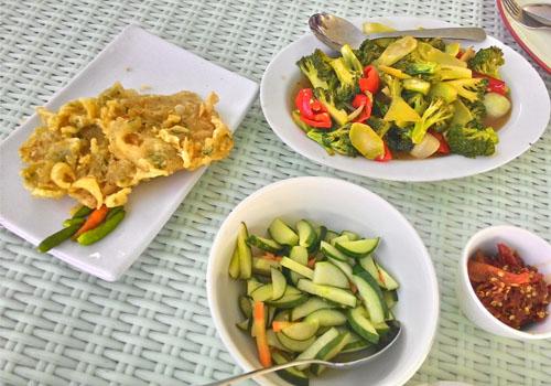 Harga Makanan Eling Bening Ambarawa