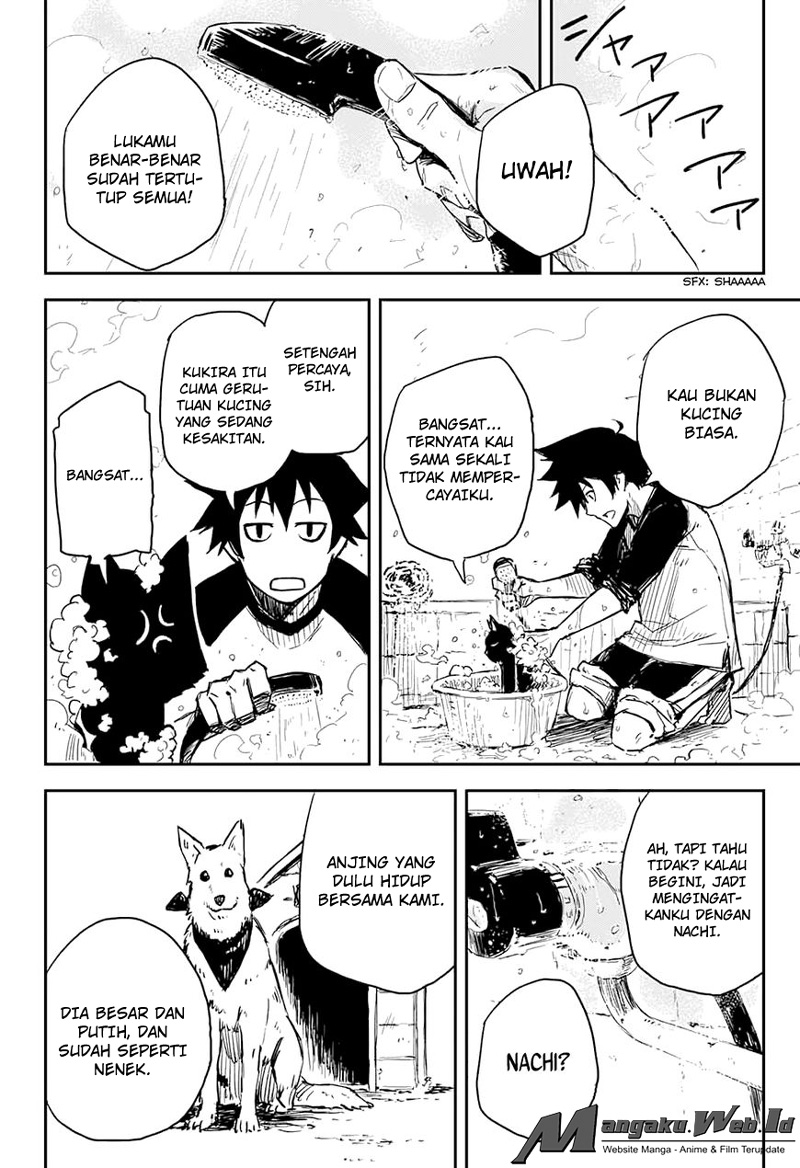 Black Torch Chapter 01-25