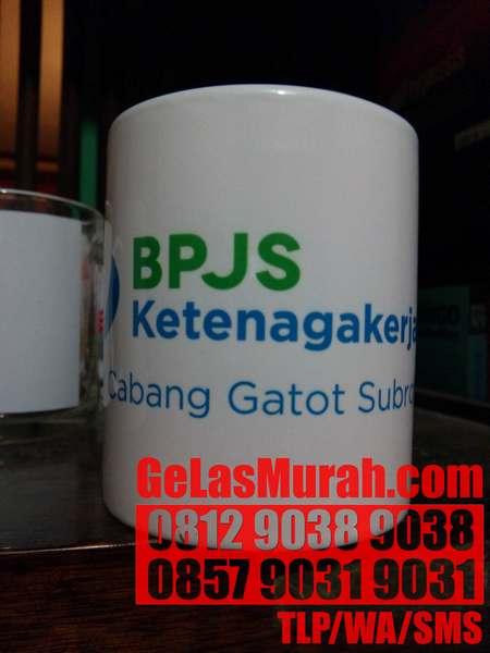 GELAS SOUVENIR REUNI JAKARTA