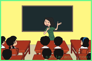 rangkuman materi tema 6 kelas 6 subtema 2 pembelajaran 1 halaman 46