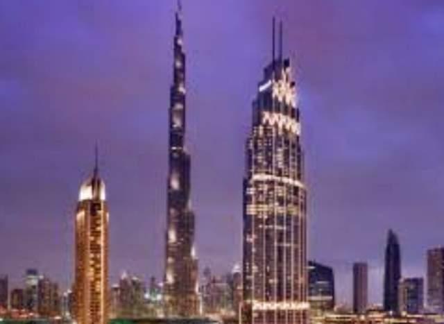 فنادق قريبة من برج الخليفة
