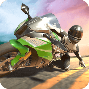 WOR - World Of Riders apk mod