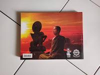 Back Cover Mengenal Lebih Dekat Bhikku Uttamo