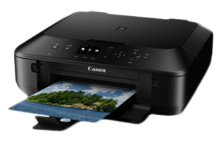 Canon PIXMA MG5570 Driver Download windows, linux, mac os x