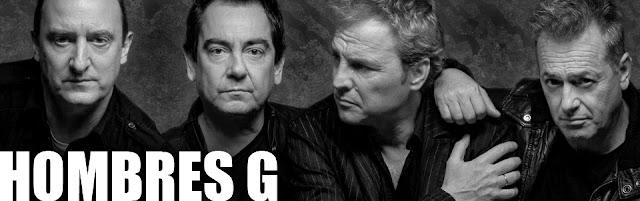 30 Aniversario de Hombres G, noticias musicales