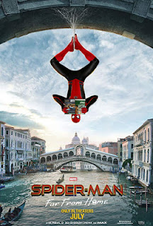 Download Spider-Man: Far From Home (2019) Sub Indo Full Movie