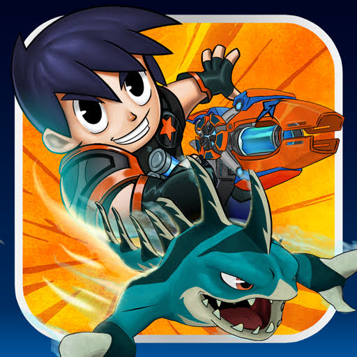 Slugterra: Slug it Out 2 V3.1.1 Apk + Mod (Money/Gems) + Data for android
