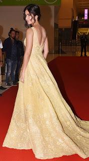 Spotted: Katrina Kaif in Sonal Bijoux jewellery