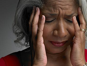 Ruh Sağlığı ve Strese Bağlı Bozukluklar