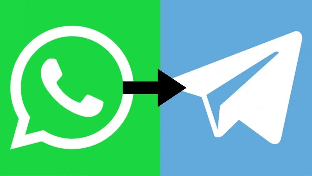 كيفية نقل محادثات WhatsApp الخاصة بك إلى Telegram على Android و iOS