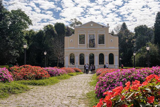 Praça da Cultura Germânica