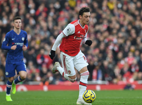 Arsenal dưới thời Arteta: Hy vọng giữa đống đổ nát 3