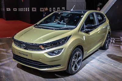 Tata altroz review