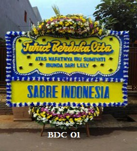 Toko Bunga Jatiuwung Tangerang
