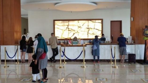 Penting, Traveler Wajib Tahu, Ini 4 Perbedaan Hotel Syariah dan Hotel Konvensional, Belum Tahukan? Yuk Simak Info Selengkapnya...