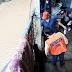 El Salvador decreta alerta de prevención por lluvias debido a onda tropical