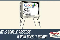 What Is Adsense and How Does Google Adsense Work?  (For Beginners)