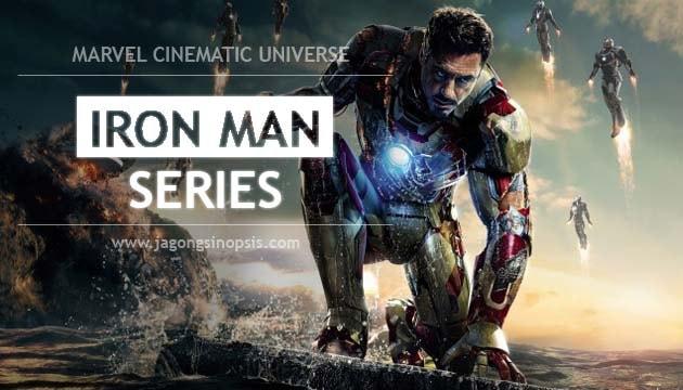 Kumpulan Film Marvel Universe MCU