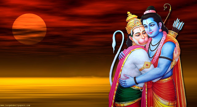 Best Ram Navami HD Wallpaper
