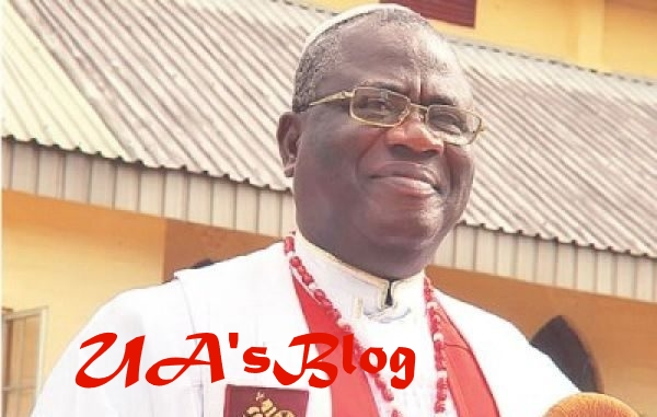 Ndigbo Boycotting 2019 Polls As Canvased By IPOB Will Be Counterproductive – Prelate