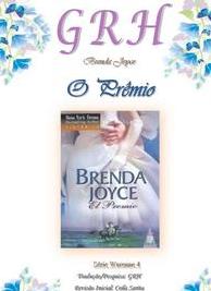 Brenda Joyce - Dinastia Warenne IV - O PREMIO