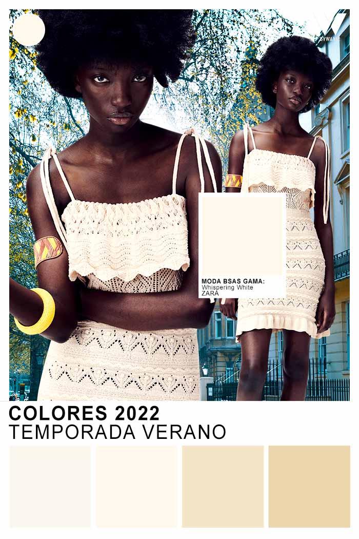 Fashion color ss 2022
