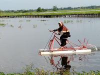 #InovasiDesa Objek Wisata Air Bakal Buka Di Desa Jingah Bujur Kecamatan Haur Gading