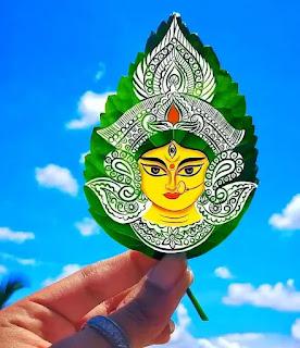 Durgapuja Kobita 2021 - দূর্গাপূজার কবিতা - Durga Puja Poem In Bengali