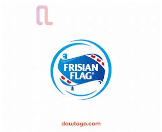 Logo Frisian Flag Vector Format CDR, PNG