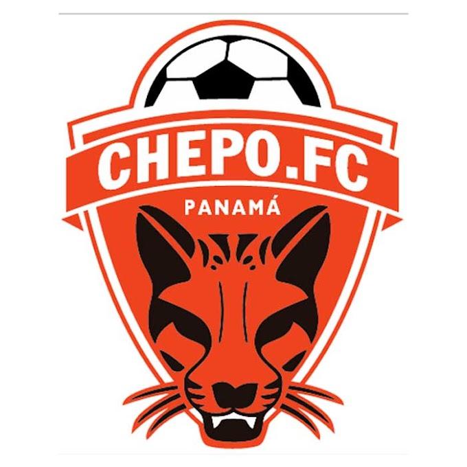 Logo Chepo Fc Free Donwload