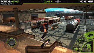Skateboard Party 2 apk mod