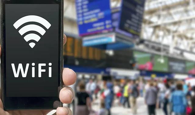 Comment se protéger sur les réseaux WiFi publics?