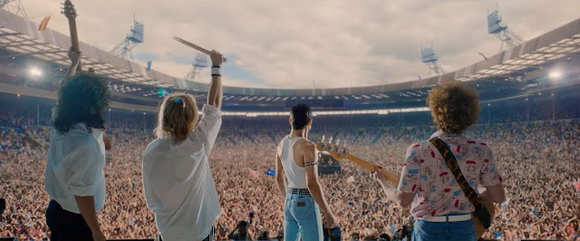 Bryan Singer | Bohemian Rhapsody