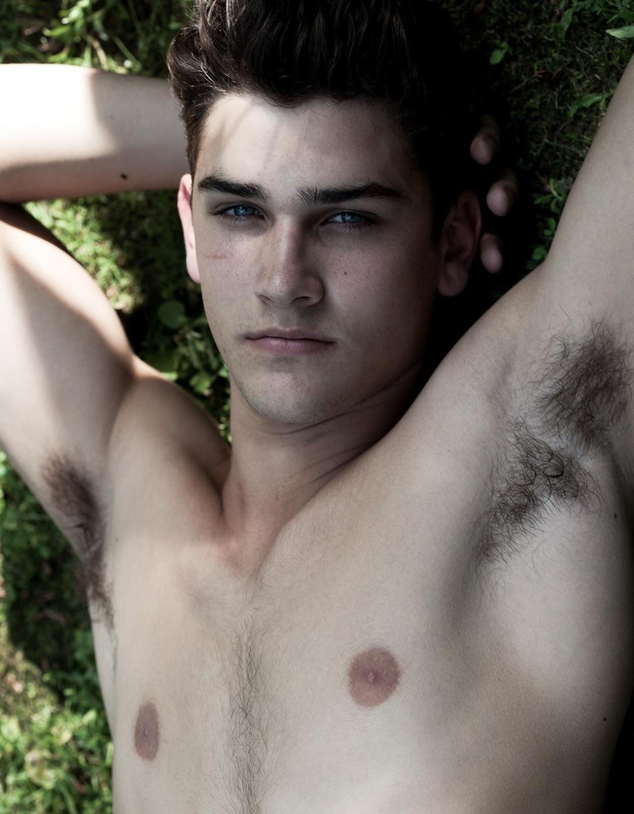 Подмышки гей фото волосатые
