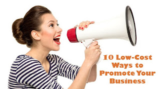 low cost promotions
