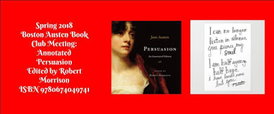 persuasion annotated by robert morrison