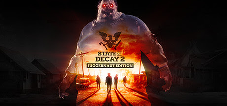 State of Decay 2 Juggernaut Edition MULTi8-ElAmigos