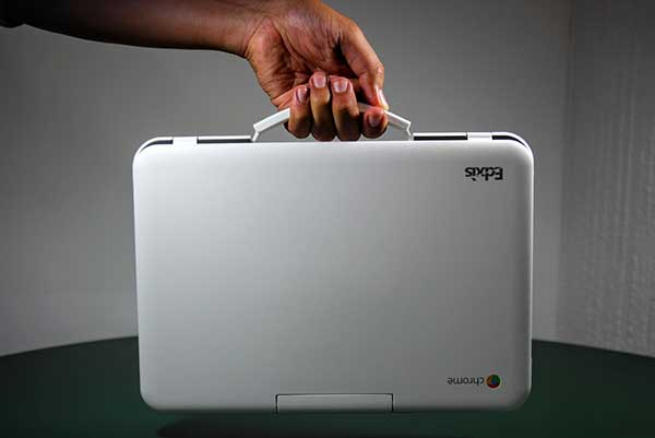 Chromebooks In The Classroom Benefits Students